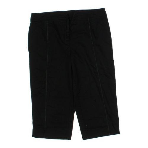 R.Q.T Capri Pants in size 10 at up to 95% Off - Swap.com