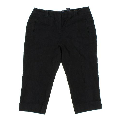 Sandro Capri Pants in size 8 at up to 95% Off - Swap.com