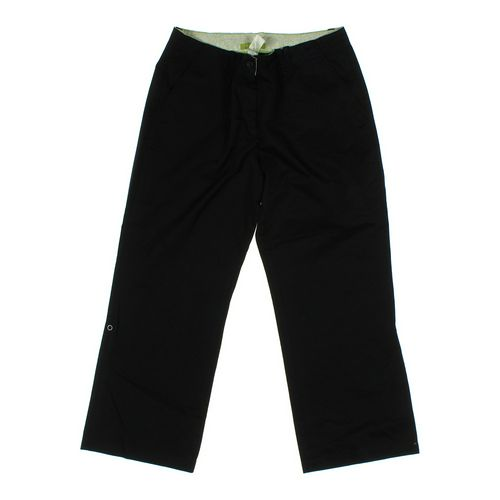 Sigrid Olsen Capri Pants in size 10 at up to 95% Off - Swap.com