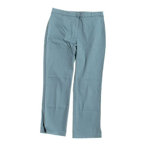 Sigrid Olsen Capri Pants in size 6 at up to 95% Off - Swap.com