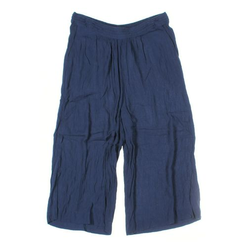 Simply Styled Capri Pants in size L at up to 95% Off - Swap.com