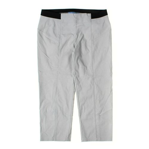 Simply Vera by Vera Wang Capri Pants in size M at up to 95% Off - Swap.com