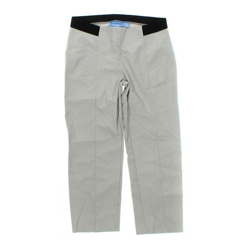Simply Vera by Vera Wang Capri Pants in size XS at up to 95% Off - Swap.com
