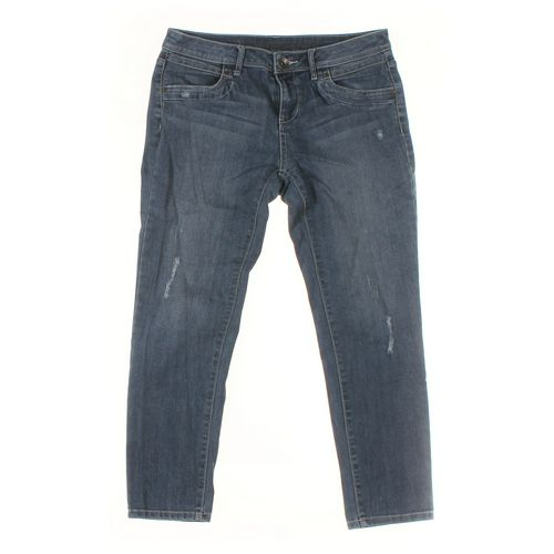 Simply Vera Capri Pants in size 2 at up to 95% Off - Swap.com