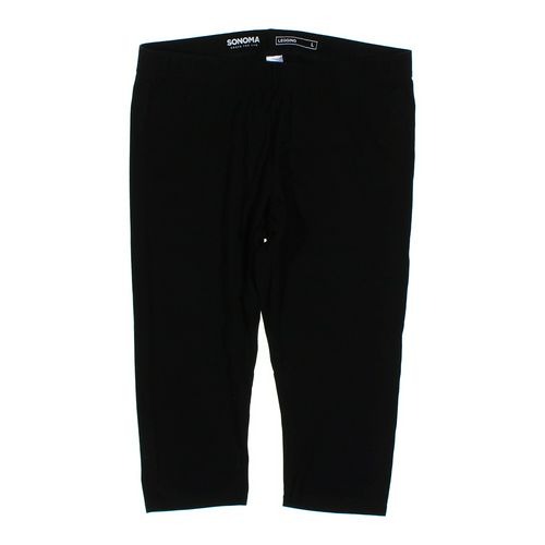 Sonoma Capri Pants in size L at up to 95% Off - Swap.com