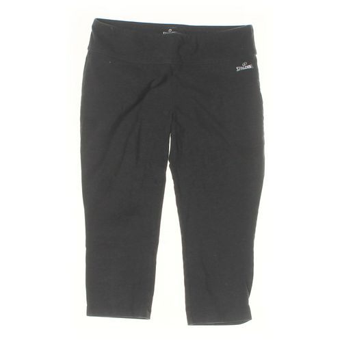 Spalding Capri Pants in size S at up to 95% Off - Swap.com