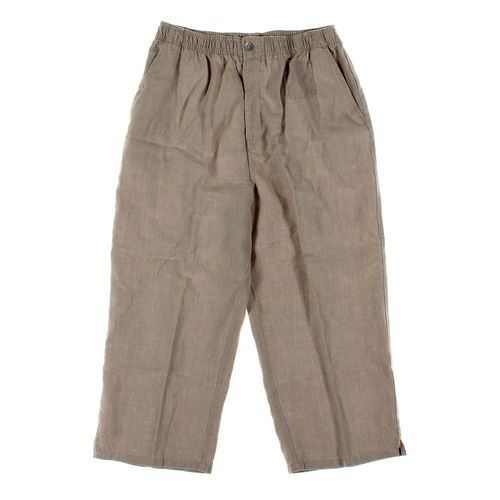St. John's Bay Capri Pants in size XL at up to 95% Off - Swap.com