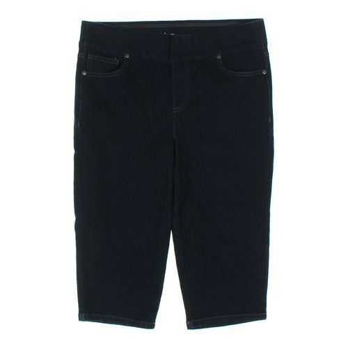 Style & Co Capri Pants in size M at up to 95% Off - Swap.com