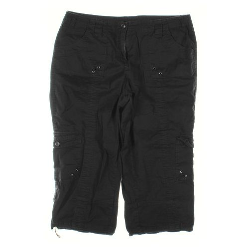Style & Co Capri Pants in size 16 at up to 95% Off - Swap.com
