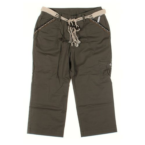 Style & Co Capri Pants in size 8 at up to 95% Off - Swap.com