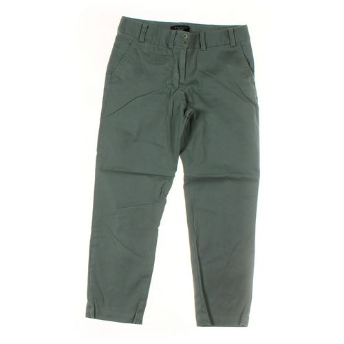 Talbots Capri Pants in size 2 at up to 95% Off - Swap.com