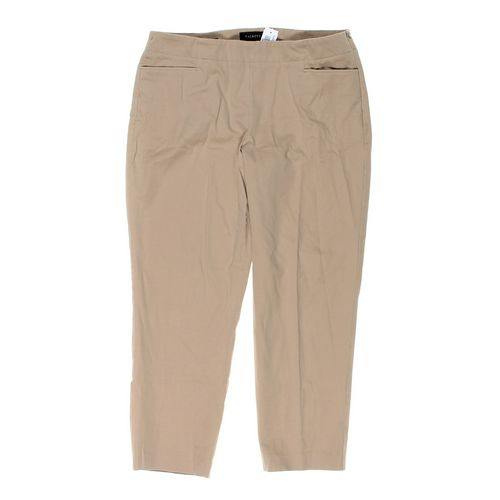 Talbots Capri Pants in size 14 at up to 95% Off - Swap.com