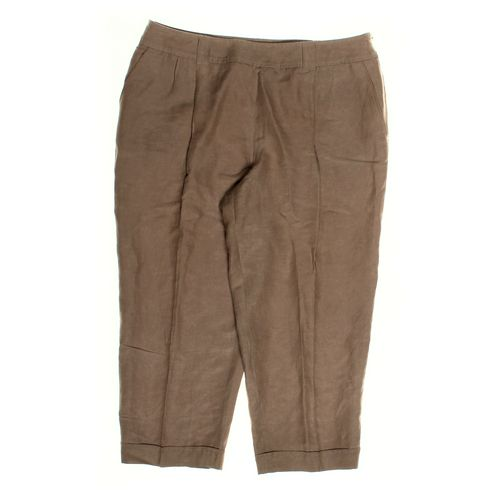 Talbots Capri Pants in size 16 at up to 95% Off - Swap.com