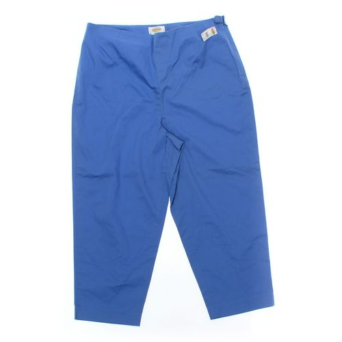 Talbots Capri Pants in size 18 at up to 95% Off - Swap.com