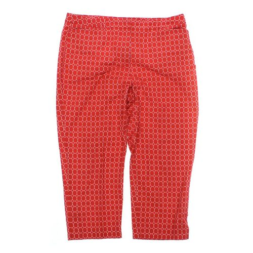 Talbots Capri Pants in size 12 at up to 95% Off - Swap.com