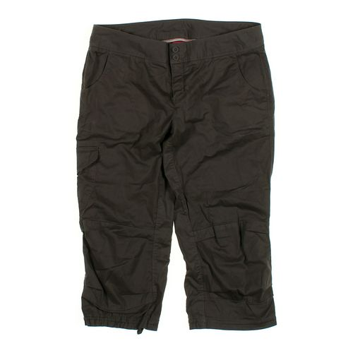 The North Face Capri Pants in size 10 at up to 95% Off - Swap.com