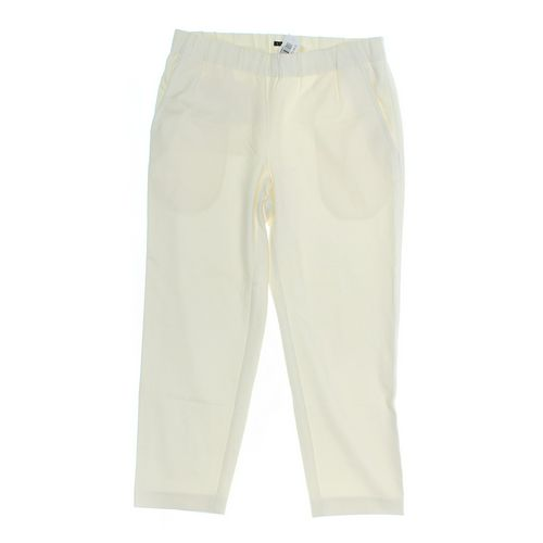 Theory Capri Pants in size M at up to 95% Off - Swap.com