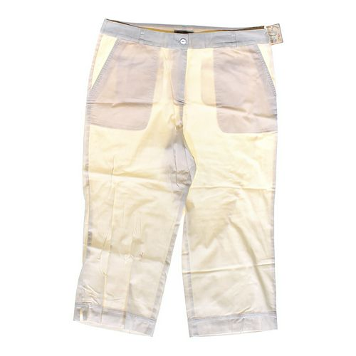 Tommy Bahama Capri Pants in size 14 at up to 95% Off - Swap.com