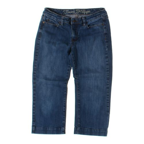 Tommy Hilfiger Capri Pants in size 4 at up to 95% Off - Swap.com
