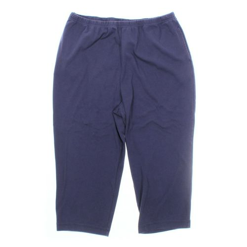 Ultra Softs Capri Pants in size M at up to 95% Off - Swap.com