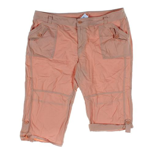 Venezia Capri Pants in size 24 at up to 95% Off - Swap.com