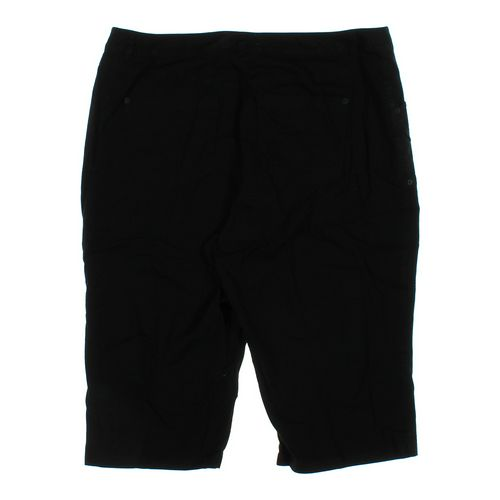 Villager By Liz Claiborne Capri Pants in size 16 at up to 95% Off - Swap.com