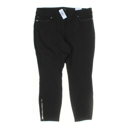 White House Black Market Capri Pants in size 14 at up to 95% Off - Swap.com