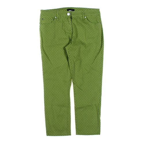 Willi Smith Capri Pants in size 6 at up to 95% Off - Swap.com