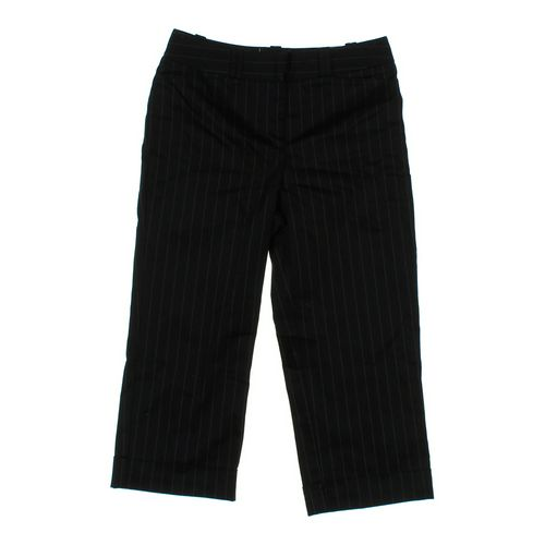 wo Capri Pants in size 4 at up to 95% Off - Swap.com