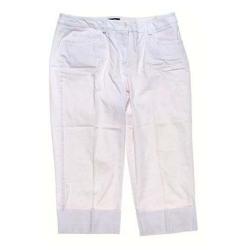 Womyn Capri Pants in size 14 at up to 95% Off - Swap.com