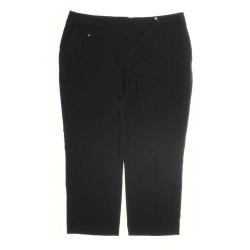 Worthington Capri Pants in size 14 at up to 95% Off - Swap.com