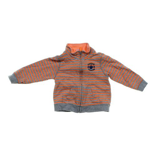 """Carter's """"Captain in Training"""" Sweater in size 18 mo at up to 95% Off - Swap.com"""