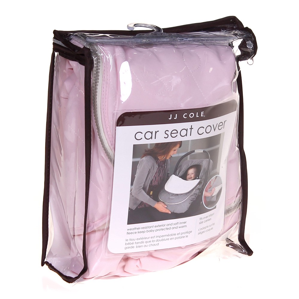 JJ Cole Car Seat Cover At Up To 95% Off