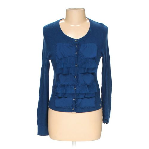 Abercrombie & Fitch Cardigan in size L at up to 95% Off - Swap.com