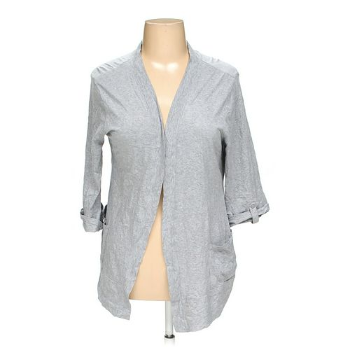 Adrienne Vittadini Cardigan in size XL at up to 95% Off - Swap.com
