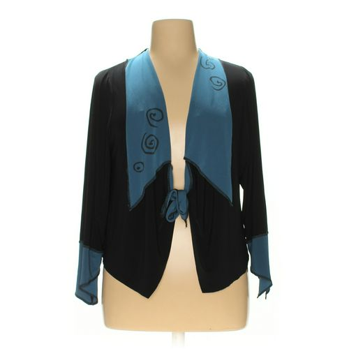 AHNI Cardigan in size 1X at up to 95% Off - Swap.com