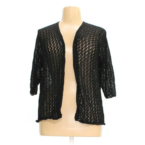 Amanda Smith Cardigan in size 2X at up to 95% Off - Swap.com