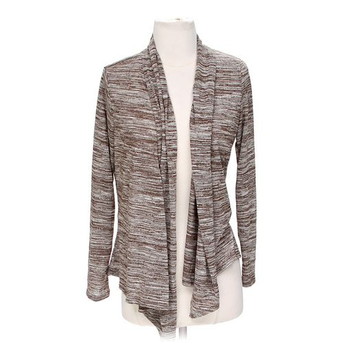 Ambiance Apparel Cardigan in size M at up to 95% Off - Swap.com