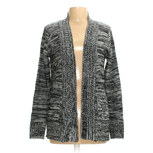 Ambiance Apparel Cardigan in size L at up to 95% Off - Swap.com