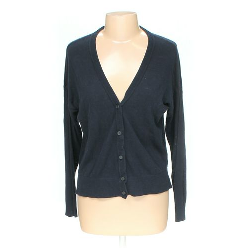 Ann Taylor Loft Cardigan in size L at up to 95% Off - Swap.com