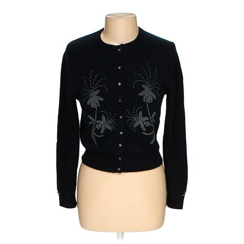 Ann Taylor Cardigan in size M at up to 95% Off - Swap.com