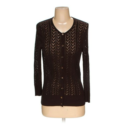 Ann Taylor Cardigan in size S at up to 95% Off - Swap.com