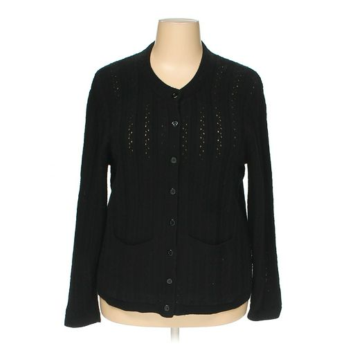 Antony Richards Cardigan in size 3X at up to 95% Off - Swap.com