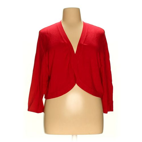 Apt. 9 Cardigan in size 2X at up to 95% Off - Swap.com