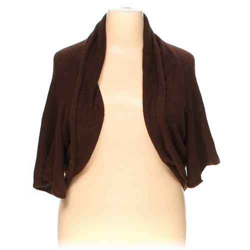 Ashley Stewart Cardigan in size 22 at up to 95% Off - Swap.com