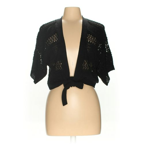 August Silk Cardigan in size M at up to 95% Off - Swap.com