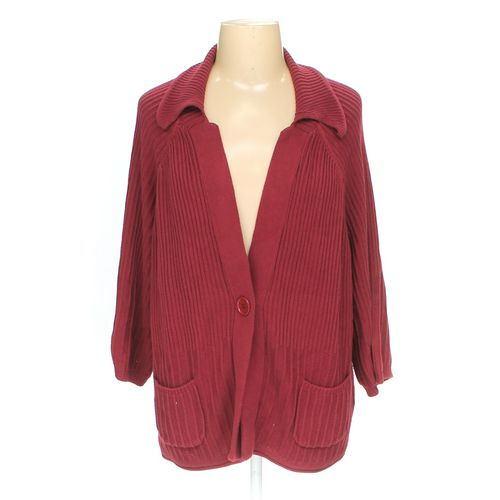 Avenue Cardigan in size 26 at up to 95% Off - Swap.com