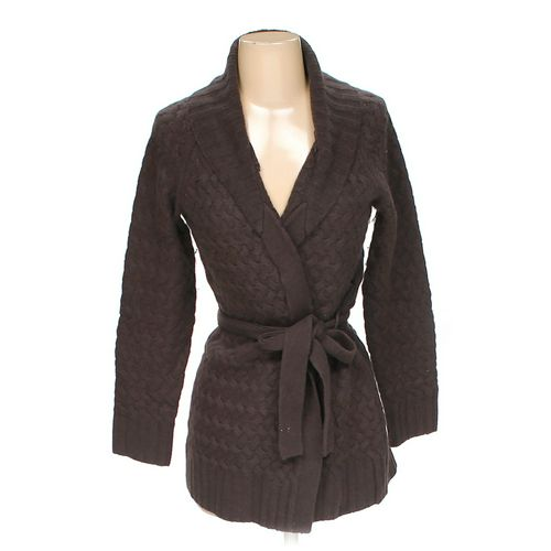 Banana Republic Cardigan in size S at up to 95% Off - Swap.com
