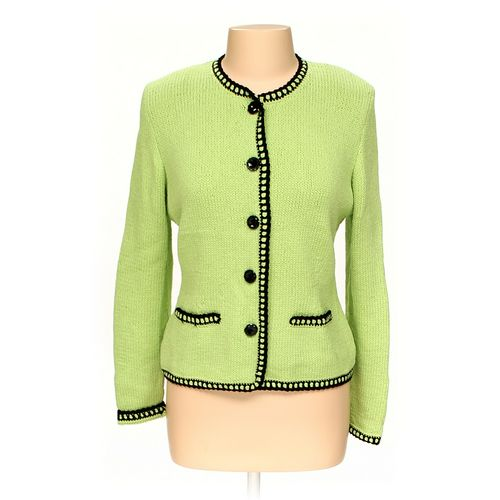 Barbara Kots Cardigan in size L at up to 95% Off - Swap.com