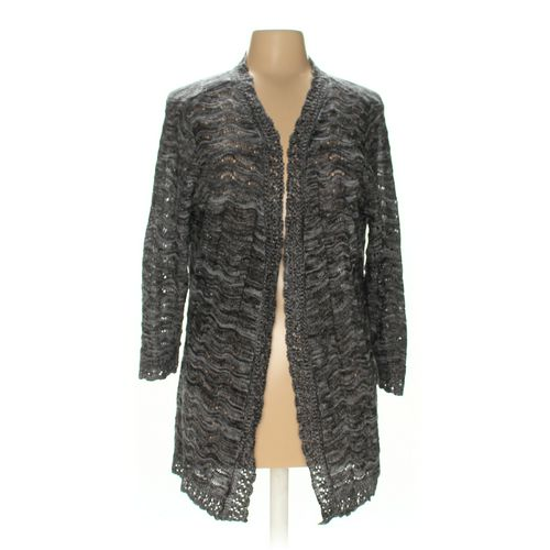 Basic Editions Cardigan in size L at up to 95% Off - Swap.com